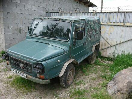 Зеленый ЛуАЗ 696, объемом двигателя 1.8 л и пробегом 1 тыс. км за 1866 $, фото 1 на Automoto.ua