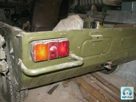 Зелений ЛуАЗ 967, об'ємом двигуна 1.2 л та пробігом 100 тис. км за 5000 $, фото 1 на Automoto.ua