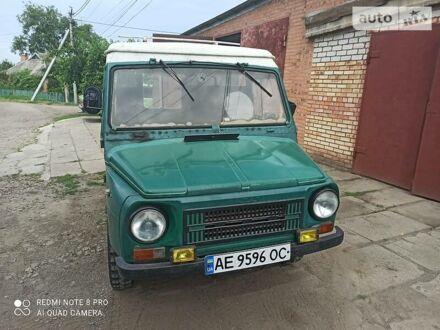 Зеленый ЛуАЗ 968, объемом двигателя 1.2 л и пробегом 50 тыс. км за 1511 $, фото 1 на Automoto.ua