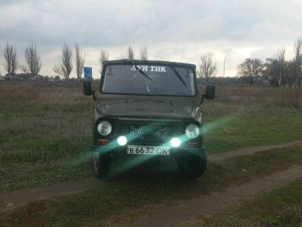 Зеленый ЛуАЗ 968, объемом двигателя 12 л и пробегом 1 тыс. км за 1500 $, фото 1 на Automoto.ua
