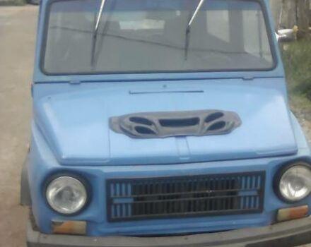 ЛуАЗ 969, об'ємом двигуна 0 л та пробігом 1 тис. км за 1200 $, фото 1 на Automoto.ua