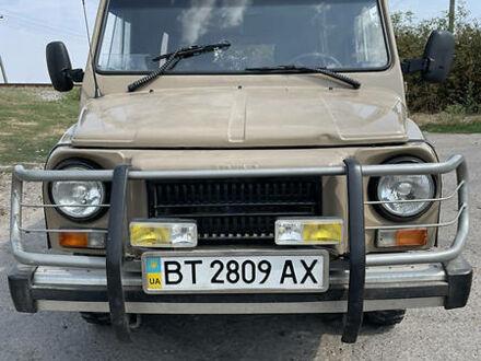 Бежевый ЛуАЗ 969М, объемом двигателя 1.2 л и пробегом 6 тыс. км за 2799 $, фото 1 на Automoto.ua