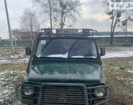 Зеленый ЛуАЗ 969М, объемом двигателя 1.9 л и пробегом 158 тыс. км за 1900 $, фото 1 на Automoto.ua
