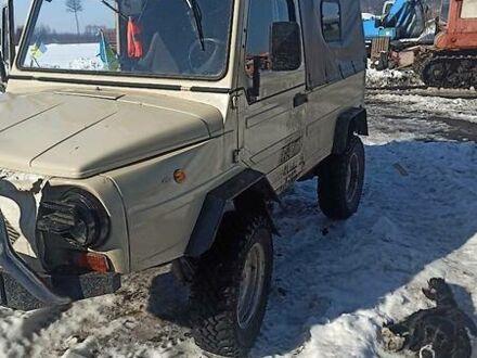 Бежевый ЛуАЗ 969 Волынь, объемом двигателя 1.2 л и пробегом 35 тыс. км за 3100 $, фото 1 на Automoto.ua