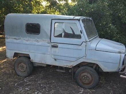Сірий ЛуАЗ 969 Волынь, об'ємом двигуна 1.2 л та пробігом 30 тис. км за 700 $, фото 1 на Automoto.ua