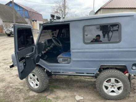 Сірий ЛуАЗ 969 Волынь, об'ємом двигуна 1.5 л та пробігом 1 тис. км за 4500 $, фото 1 на Automoto.ua