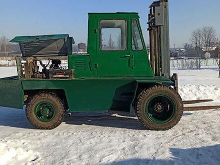Львовский погрузчик 4013, объемом двигателя 0 л и пробегом 10 тыс. км за 4300 $, фото 1 на Automoto.ua