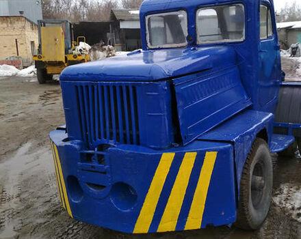 Львівський погрузчик 4014, об'ємом двигуна 0 л та пробігом 1 тис. км за 2800 $, фото 1 на Automoto.ua