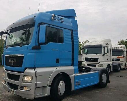 Синій МАН 18.440, об'ємом двигуна 11 л та пробігом 960 тис. км за 18700 $, фото 1 на Automoto.ua