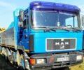 Синий МАН 19.462, объемом двигателя 12.8 л и пробегом 222 тыс. км за 20000 $, фото 1 на Automoto.ua