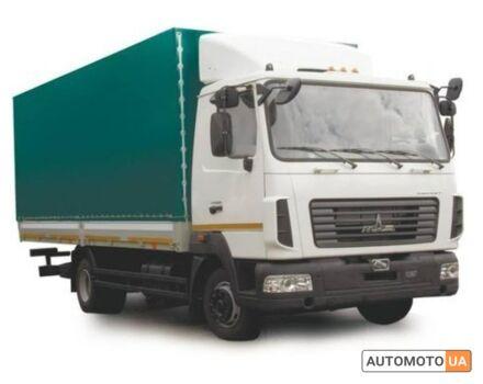 МАЗ 4371, объемом двигателя 1.69 л и пробегом 0 тыс. км за 0 $, фото 1 на Automoto.ua