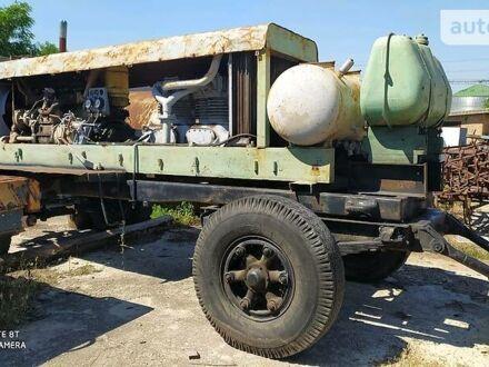МАЗ 501, об'ємом двигуна 0 л та пробігом 1 тис. км за 5000 $, фото 1 на Automoto.ua