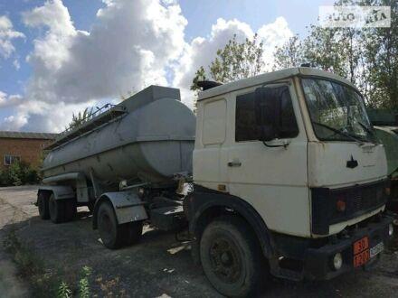 МАЗ 54323-032, объемом двигателя 0 л и пробегом 100 тыс. км за 8200 $, фото 1 на Automoto.ua