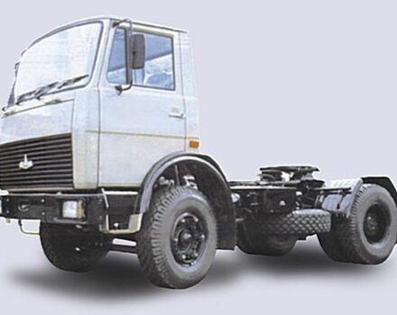МАЗ 5433, об'ємом двигуна 0 л та пробігом 1 тис. км за 0 $, фото 1 на Automoto.ua