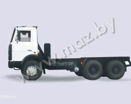 МАЗ 5516, объемом двигателя 0 л и пробегом 1 тыс. км за 0 $, фото 1 на Automoto.ua