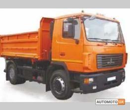 МАЗ 5550, об'ємом двигуна 3 л та пробігом 0 тис. км за 0 $, фото 1 на Automoto.ua