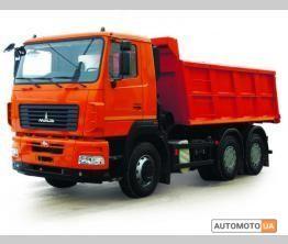 МАЗ 6501, объемом двигателя 3 л и пробегом 0 тыс. км за 0 $, фото 1 на Automoto.ua