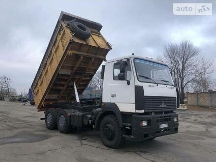 МАЗ 650108, объемом двигателя 0 л и пробегом 100 тыс. км за 21500 $, фото 1 на Automoto.ua