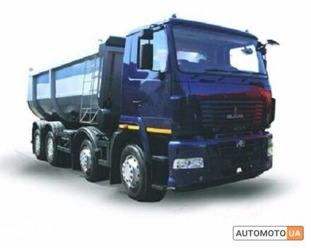 МАЗ 6516, об'ємом двигуна 3 л та пробігом 0 тис. км за 0 $, фото 1 на Automoto.ua