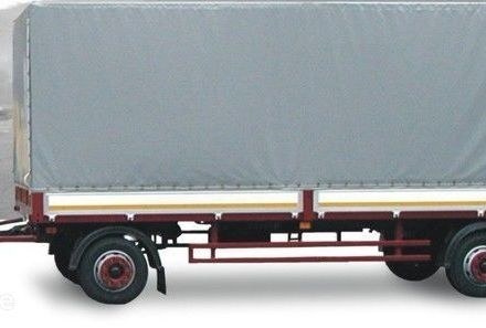 Сірий МАЗ 837300-3012, об'ємом двигуна 0 л та пробігом 1 тис. км за 0 $, фото 1 на Automoto.ua