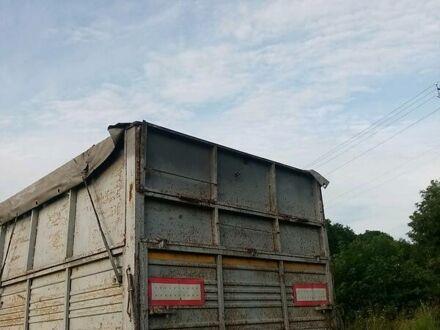 МАЗ 837810, объемом двигателя 0 л и пробегом 1 тыс. км за 2500 $, фото 1 на Automoto.ua