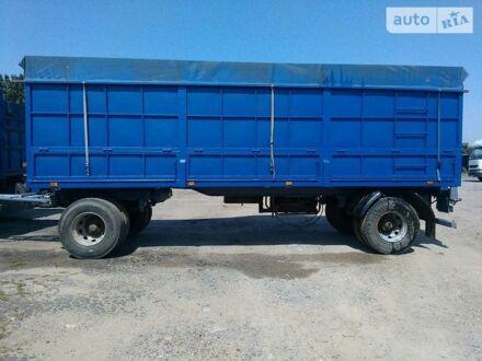 Синий МАЗ 837810, объемом двигателя 0 л и пробегом 100 тыс. км за 3800 $, фото 1 на Automoto.ua