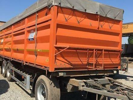 Оранжевый МАЗ 856103, объемом двигателя 0 л и пробегом 10 тыс. км за 9200 $, фото 1 на Automoto.ua
