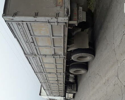 Серый МАЗ 938660, объемом двигателя 0 л и пробегом 100 тыс. км за 3800 $, фото 1 на Automoto.ua