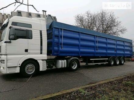 Синий МАЗ 975830, объемом двигателя 0 л и пробегом 275 тыс. км за 13500 $, фото 1 на Automoto.ua
