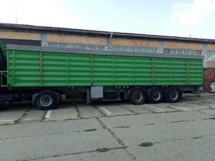 Зеленый МАЗ 991900, объемом двигателя 0 л и пробегом 112 тыс. км за 10500 $, фото 1 на Automoto.ua