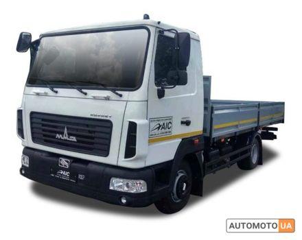 МАЗ KrASZ, объемом двигателя 4.75 л и пробегом 0 тыс. км за 38133 $, фото 1 на Automoto.ua