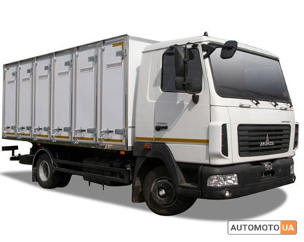 МАЗ KrASZ, объемом двигателя 4.75 л и пробегом 0 тыс. км за 41603 $, фото 1 на Automoto.ua