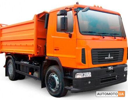МАЗ KrASZ, объемом двигателя 4.75 л и пробегом 0 тыс. км за 54008 $, фото 1 на Automoto.ua