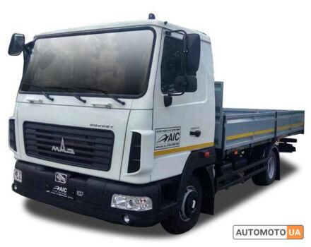 МАЗ KrASZ, объемом двигателя 4.75 л и пробегом 0 тыс. км за 41957 $, фото 1 на Automoto.ua