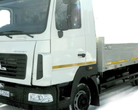 МАЗ KrASZ, объемом двигателя 0 л и пробегом 0 тыс. км за 42023 $, фото 1 на Automoto.ua