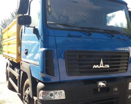 МАЗ KrASZ, объемом двигателя 0 л и пробегом 0 тыс. км за 35437 $, фото 1 на Automoto.ua