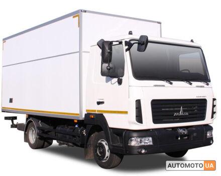 МАЗ KrASZ, об'ємом двигуна 4.75 л та пробігом 0 тис. км за 43681 $, фото 1 на Automoto.ua