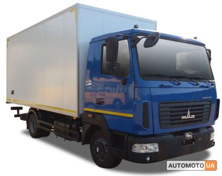 МАЗ KrASZ, об'ємом двигуна 4.75 л та пробігом 0 тис. км за 42629 $, фото 1 на Automoto.ua
