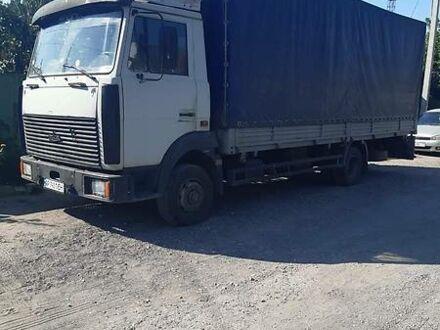 Серый МАЗ Зубренок, объемом двигателя 4.7 л и пробегом 10 тыс. км за 5000 $, фото 1 на Automoto.ua