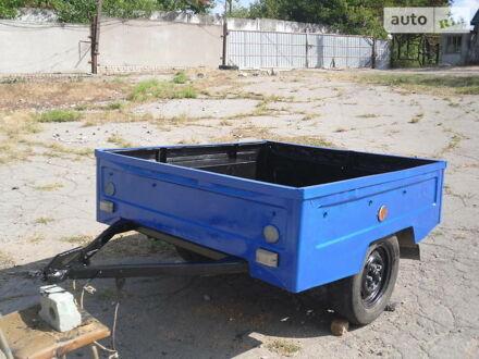 Синий МАЗ Зубренок, объемом двигателя 0 л и пробегом 1 тыс. км за 335 $, фото 1 на Automoto.ua