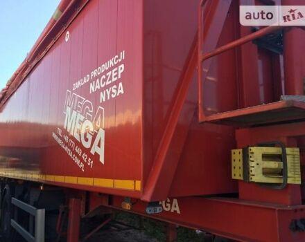 МЕГА МНВ, об'ємом двигуна 0 л та пробігом 1 тис. км за 22500 $, фото 1 на Automoto.ua