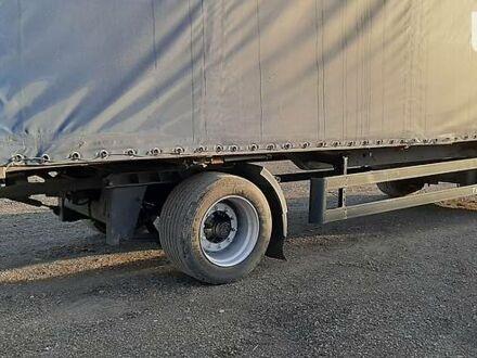 Серый МЕГА BPW, объемом двигателя 0 л и пробегом 18 тыс. км за 6761 $, фото 1 на Automoto.ua