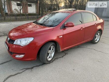Красный МГ 350, объемом двигателя 1.5 л и пробегом 65 тыс. км за 6800 $, фото 1 на Automoto.ua