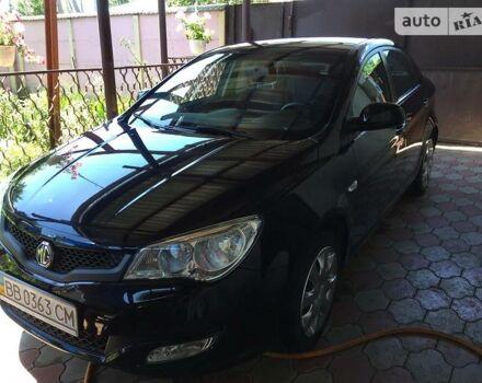 Чорний МГ 350, об'ємом двигуна 0 л та пробігом 33 тис. км за 8000 $, фото 1 на Automoto.ua