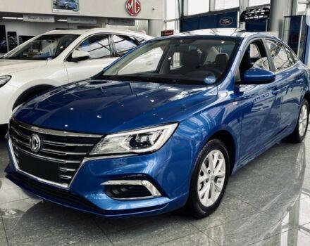купити нове авто МГ 5 2020 року від офіційного дилера Автомир МГ фото