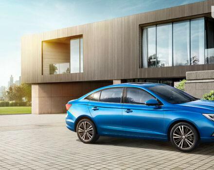 купити нове авто МГ 5 2021 року від офіційного дилера MG Віннер Автомотів МГ фото