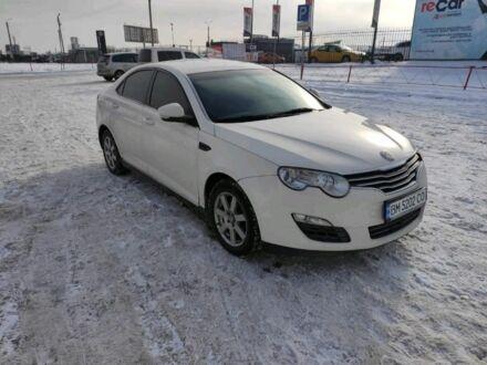 Білий МГ 550, об'ємом двигуна 1.8 л та пробігом 200 тис. км за 6500 $, фото 1 на Automoto.ua