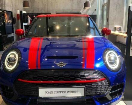 купити нове авто Міні Clubman 2020 року від офіційного дилера MINI Kiev Міні фото