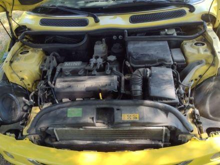 Бежевий Міні One, об'ємом двигуна 1.6 л та пробігом 250 тис. км за 5400 $, фото 1 на Automoto.ua