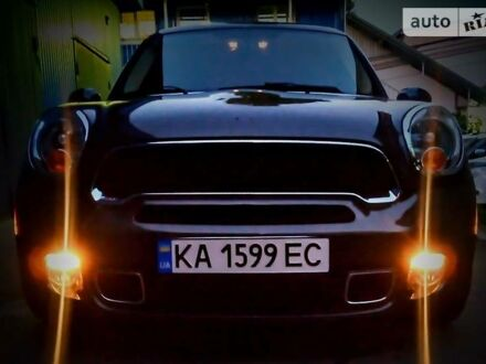 Зелений Міні Пейсмен, об'ємом двигуна 1.6 л та пробігом 105 тис. км за 12430 $, фото 1 на Automoto.ua